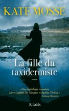 lisez le premier chapitre de La fille du taxidermiste  (parution le 2016-02-03)