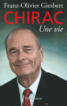 lisez le premier chapitre de Jacques Chirac, une vie (parution le 2016-01-20)