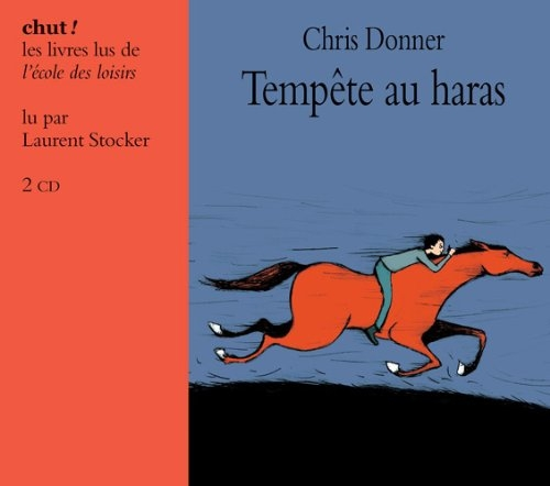 Tempête au haras  de Chris Donner