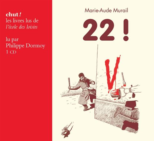 22 ! de Marie-Aude  Murail