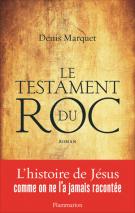 lisez le premier chapitre de Le testament du roc (parution le 2016-05-04)