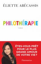 lisez le premier chapitre de Philothérapie (parution le 2016-05-04)