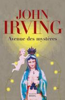 lisez le premier chapitre de Avenue des mystères (parution le 2016-05-06)