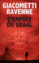 lisez le premier chapitre de L'empire du graal (parution le 2016-05-18)