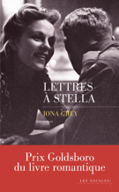 lisez le premier chapitre de Lettres à Stella  (parution le 2016-05-12)