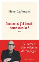 lisez le premier chapitre de Docteur, si j'ai besoin serez-vous là ? (parution le 2016-05-04)