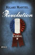 lisez le premier chapitre de Révolution - tome 1 : L'idéal (parution le 2016-04-07)