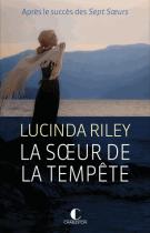 lisez le premier chapitre de La sœur de la tempête (parution le 2016-04-08)