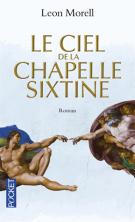 lisez le premier chapitre de Le ciel de la chapelle Sixtine (parution le 2015-11-05)