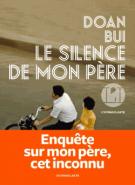 Le silence de mon père - Enquête sur mon père, cet inconnu - Doan Bui
