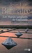 lisez le premier chapitre de Les marais sanglants de Guérande  - Une enquête du commissaire Dupin (parution le 2016-04-07)