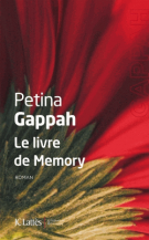 Le livre de Memory - Petina Gappah