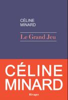 lisez le premier chapitre de Le Grand Jeu (parution le 2016-08-17)