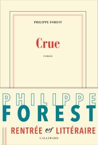 Crue de Philippe Forest