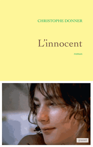 L'innocent de Christophe Donner