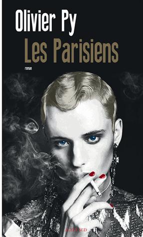 Les Parisiens de Olivier Py