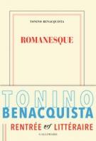 Romanesque - Tonino Benacquista