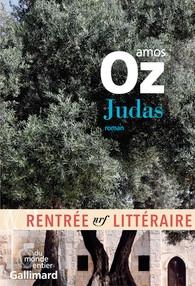 Judas de Amos Oz