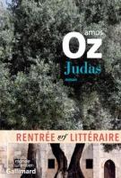lisez le premier chapitre de Judas (parution le 2016-08-25)