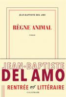 Règne animal - Jean-Baptiste  del Amo