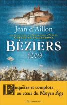lisez le premier chapitre de Béziers - 1209 (parution le 2016-09-21)
