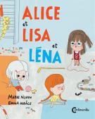 Alice, Lisa et Léna - Marie Norin