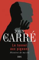 lisez le premier chapitre de Le tunnel aux pigeons  - Histoires de ma vie (parution le 2016-10-06)