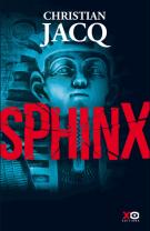lisez le premier chapitre de Sphinx (parution le 2016-10-13)