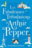 lisez le premier chapitre de Les fabuleuses tribulations d'Arthur Pepper (parution le 2016-09-23)