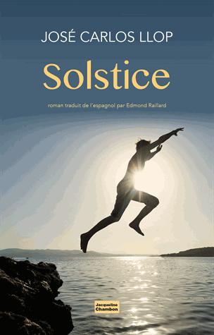 Solstice de José Carlos Llop