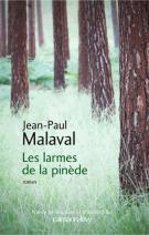 lisez le premier chapitre de Les larmes de la pinède (parution le 2016-10-12)