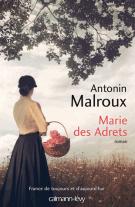 lisez le premier chapitre de Marie des Adrets (parution le 2016-08-24)