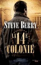 lisez le premier chapitre de La 14e colonie (parution le 2016-11-03)