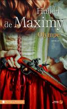lisez le premier chapitre de Olympe (parution le 2016-09-22)