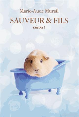 Sauveur & Fils - Saison 1 de Marie-Aude  Murail