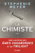 lisez le premier chapitre de La chimiste (parution le 2016-11-23)