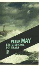 lisez le premier chapitre de Les disparus du phare (parution le 2016-06-01)