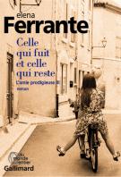 L'amie prodigieuse Tome 3 - Elena Ferrante