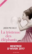 lisez le premier chapitre de La tristesse des éléphants (parution le 2017-01-04)