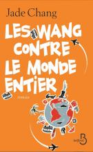 lisez le premier chapitre de Les Wang contre le monde entier (parution le 2017-01-12)