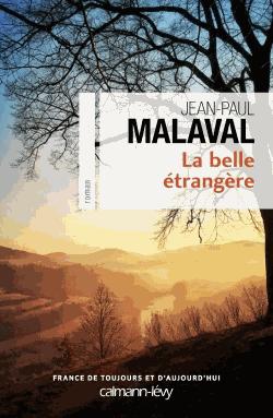 La belle étrangère de Jean-Paul  Malaval