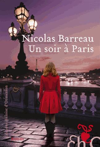 Un soir à Paris de Nicolas Barreau