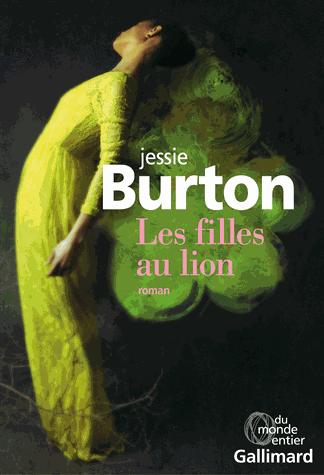 Les filles au lion de Jessie Burton