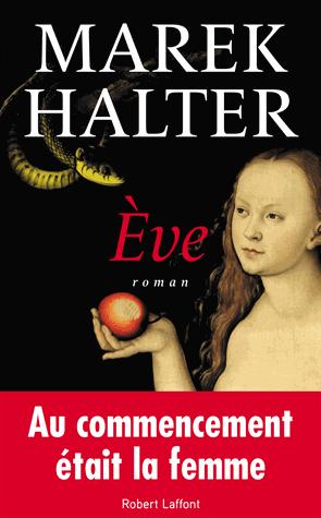 Eve de Marek  Halter