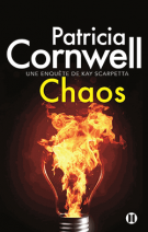 lisez le premier chapitre de Chaos  - Une enquête de Kay Scarpetta (parution le 2017-03-01)