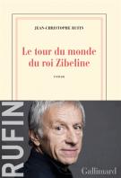 lisez le premier chapitre de Le tour du monde du roi Zibeline (parution le 2017-04-06)