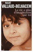 lisez le premier chapitre de La vie a plus d'imagination que toi (parution le 2017-03-01)
