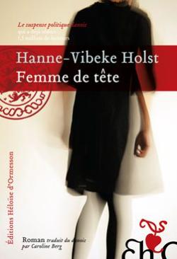 Femme de tête de Hanne-Vibeke Holst