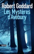 lisez le premier chapitre de Les mystères d'Avebury (parution le 2017-05-11)
