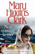 Noir comme la mer - Mary Higgins Clark